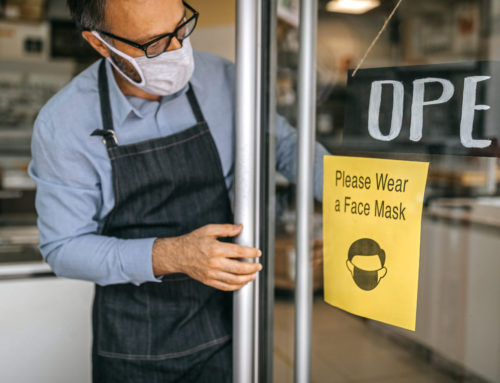 5 Tips for Small Businesses and Business Owners Amid the Covid-19 Pandemic