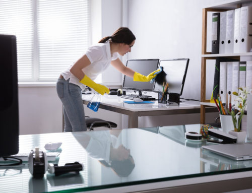 How to Choose the Right Commercial Cleaning Services for Your Business