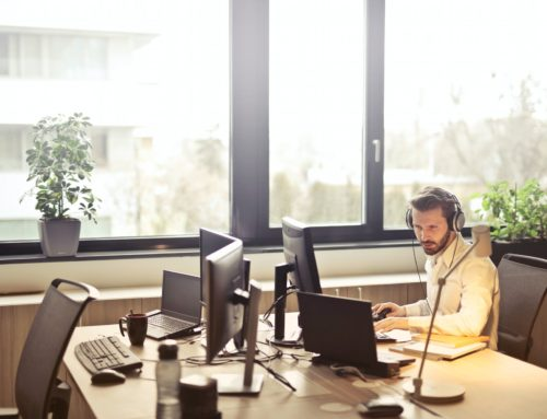 How to Keep Employees Healthy in the Office and Remotely