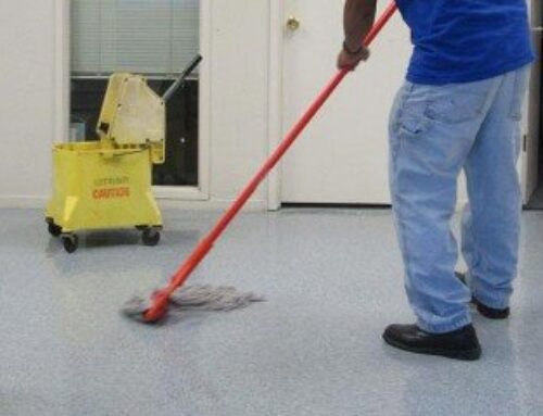 7 Important Questions to Ask When Contracting Professional Office Cleaning Services